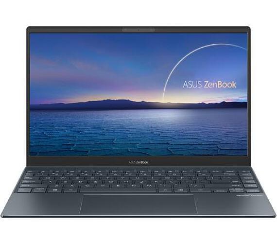 "Asus Zenbook 13 - 13,3""/i5-1135G7/8GB/512GB SSD/W10 Pro (P.Grey/Aluminum) + Záruka 3Y PICKUP&RETURN"