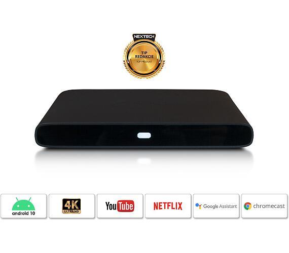Homaticx Box Q Android TV (HOMATICS BOX Q)