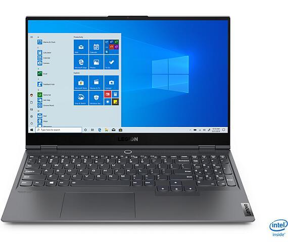 Lenovo Legion S7 15.6''FHD/i7-10870H/16G/1TB/RTX2060/W10H (82BC0057CK)