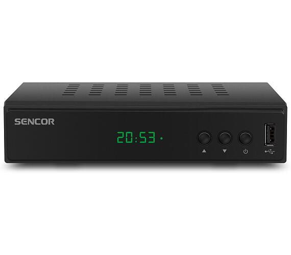 Sencor SDB 5005T H.265(HEVC)
