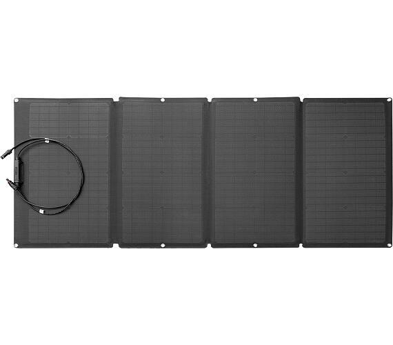 ECOFLOW solární panel 160W + DOPRAVA ZDARMA
