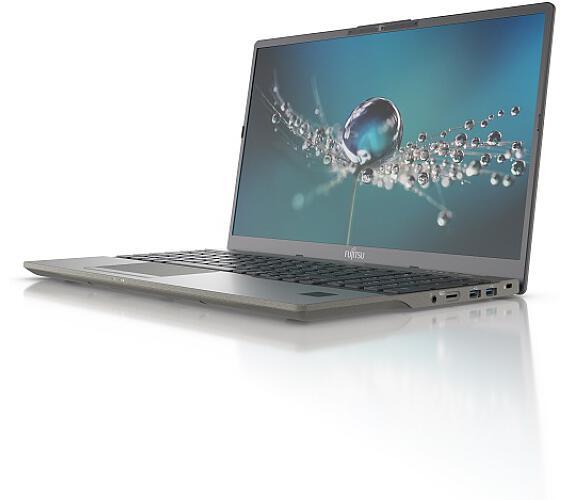 "Fujitsu LIFEBOOK U7511 i7-1165G7/16GB/512GB SSD NVMe/15,6"" FHD/LTE/TPM/Palmsecure/Win10Pro (VFY:U7511MF7ARCZ)"