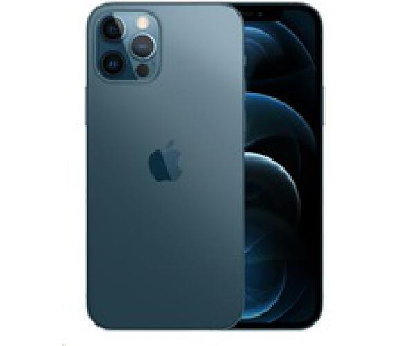 Apple iPhone 12 Pro 256GB Pacific Blue (MGMT3SE/A)