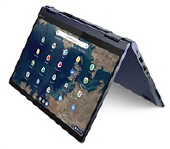 """Lenovo NTB ThinkPad C13 Yoga Gen1 Chromebook - Athlon 3150C,13.3"""" FHD IPS Touch,4GB,64eMMC,HDMI,USBC"""