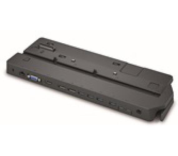 FUJITSU DOCK + AC Adaptér 90W - U7411 U7511 - 4xUSB 2xUSBC 2xDP 1xHDMI VGA RJ45 - bez 220V kabelu (FPCPR402BP) + DOPRAVA ZDARMA
