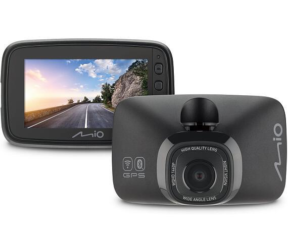 Mio MiVue 818 WIFI GPS