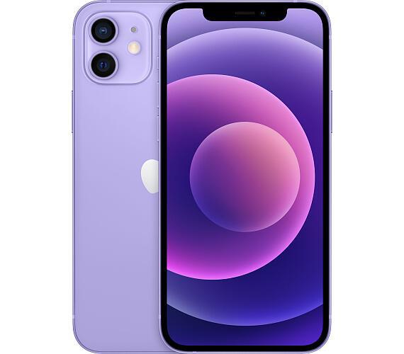 iPhone 12 128GB Purple / SK (MJNP3CN/A)