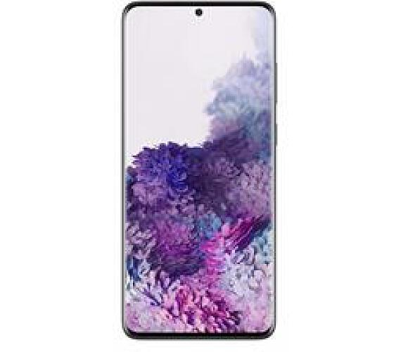 Samsung SM-G985F Galaxy S20+ DualSIM gsm tel. 8+128GB Black