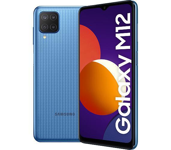 Samsung Galaxy M12 4GB/64GB + DOPRAVA ZDARMA