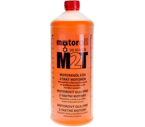 Motorový olej M2T 1 lt SHERON