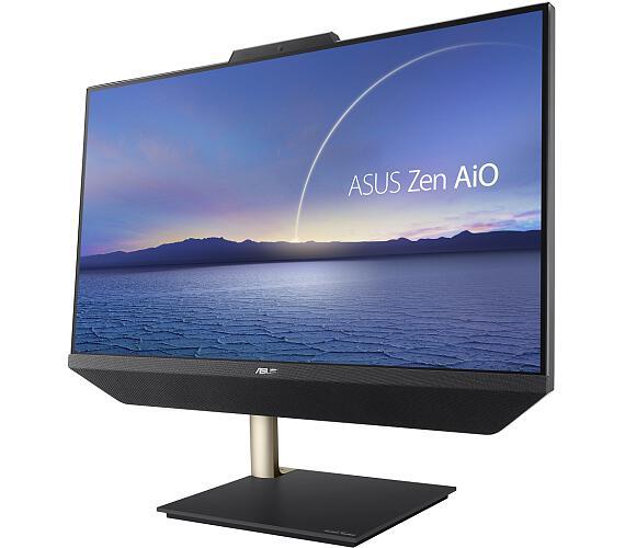 """Asus Vivo AiO M5401 23,8"""" dotykový / R5-5500U / 16GB / 512GB SSD/Win 10/Černý/2 roky Pick-Up & Retur"""