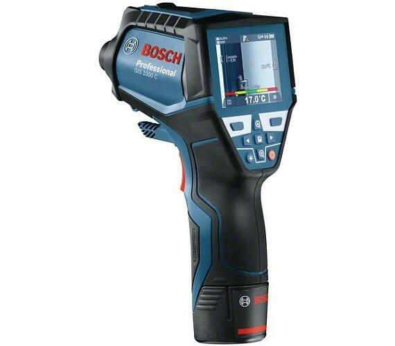 Bosch GIS 1000 C Professional s akumulátorem Li-Ion - předváděcí kus
