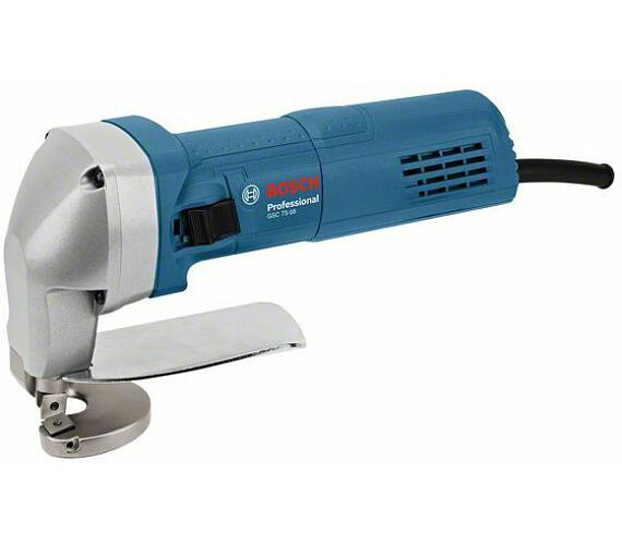 Bosch GSC 75-16 (750 W; střih 1,6 mm) - předváděcí kus