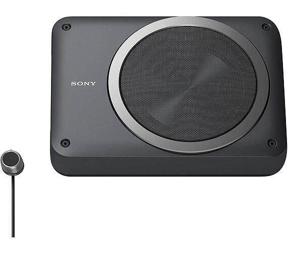 Sony subwoofer do auta XS-AW8 (XSAW8.EUR)