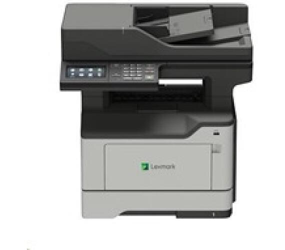 Lexmark Multifunkční ČB tiskárna MX521ade