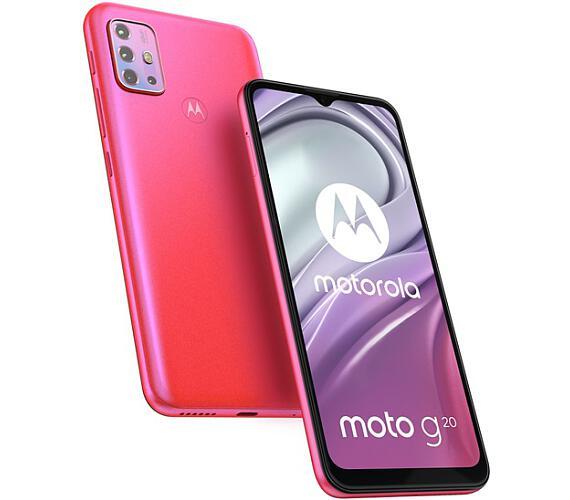 Motorola Moto G20 4GB/64GB
