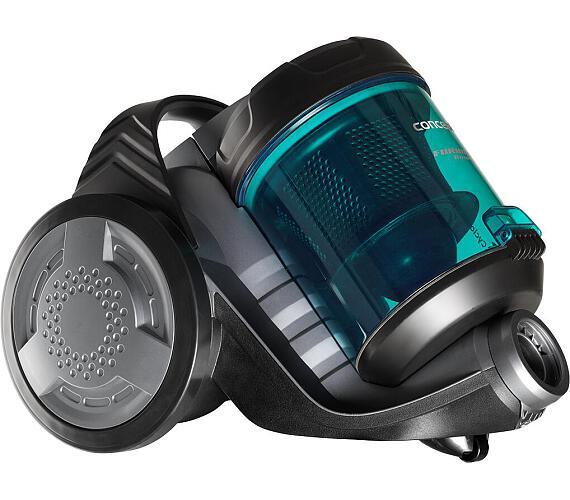 Concept VP5151 Bezsáčkový vysavač FURIOUS Animal 800 W + DOPRAVA ZDARMA