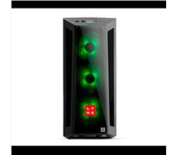 Lynx Challenger RYZEN 7 5900X 32GB 2T SSD NVMe RTX3080 10G W10 Home