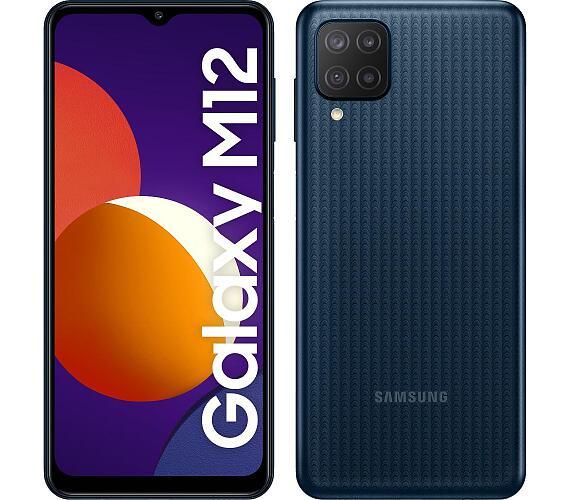 Samsung M127 Galaxy M12 128GB + DOPRAVA ZDARMA