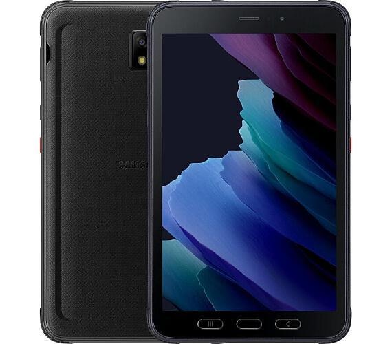 Samsung Galaxy Tab Active3 LTE Black (SM-T575NZKAEEE)