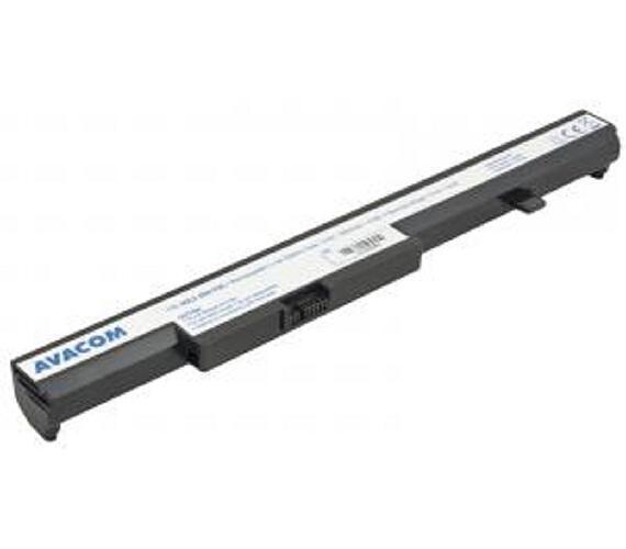 Avacom Lenovo IdeaPad B50 Li-Ion 14,4V 2800mAh (NOLE-B50-P28)