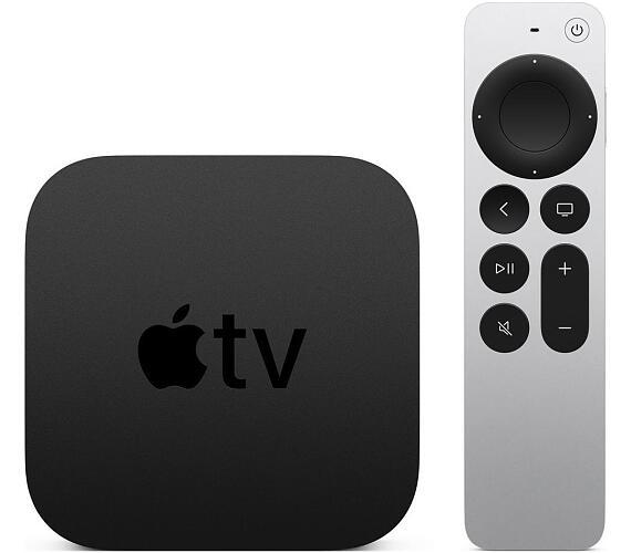 Apple TV 4K 32GB (MXGY2CS/A)