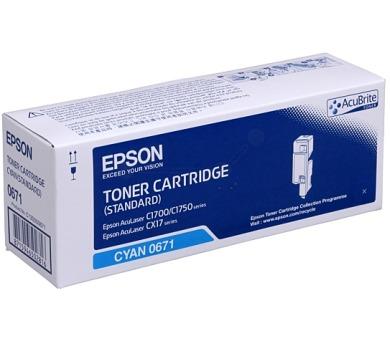 Epson S050671 + DOPRAVA ZDARMA