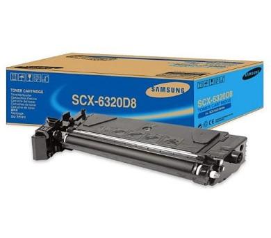 Samsung SCX-P6320A + DOPRAVA ZDARMA