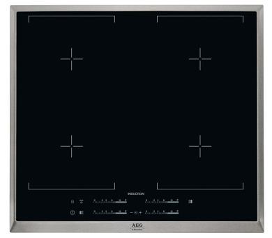 AEG Mastery HK654400XB + DÁREK v hodnotě až 9.000 Kč * + DOPRAVA ZDARMA