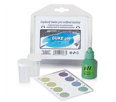 Guapex DUKE pH