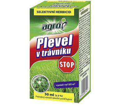 Agro Praktik Plevel stop selektivní 50 ml