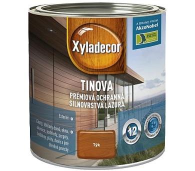 Xyladecor Tinova vlašský ořech 2,5l
