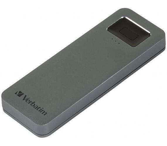 Verbatim SSD 1TB disk USB 3.2 GEN1