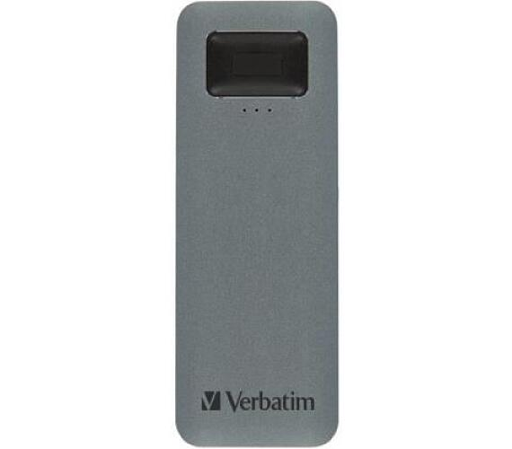 Verbatim SSD 512GB disk USB 3.2 GEN1 + DOPRAVA ZDARMA