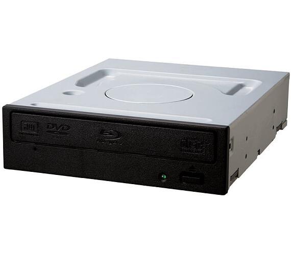 Pioneer BDR-212DBK / Blu-ray / M-Disc / interní / SATA III / černá