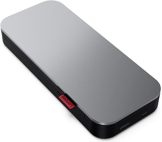 Lenovo Go USB-C Laptop Power Bank (20000 mAh) (40ALLG2WWW)