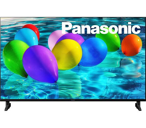 Panasonic TX 55JX940E + DOPRAVA ZDARMA