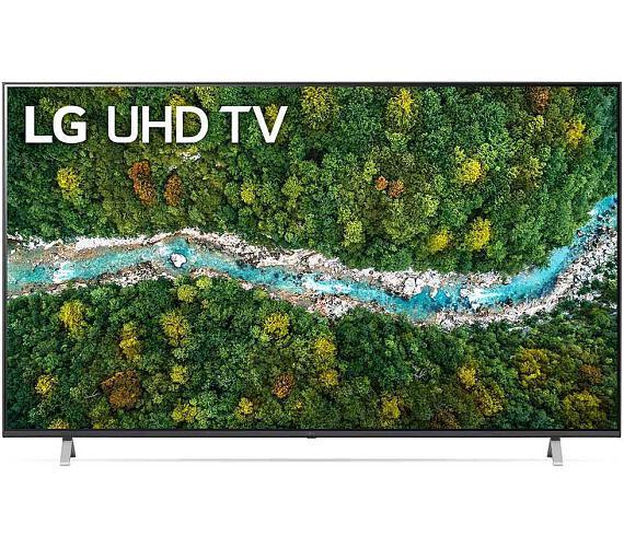 LG 70UP7700 + DOPRAVA ZDARMA