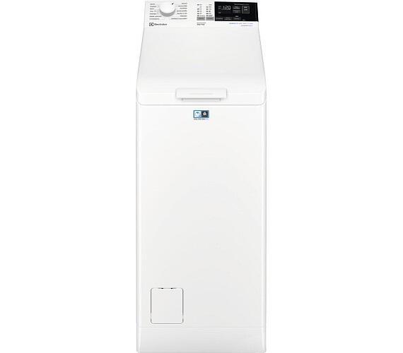 EW6TN24262C PRAČKA VRCH. PL. Electrolux + DOPRAVA ZDARMA