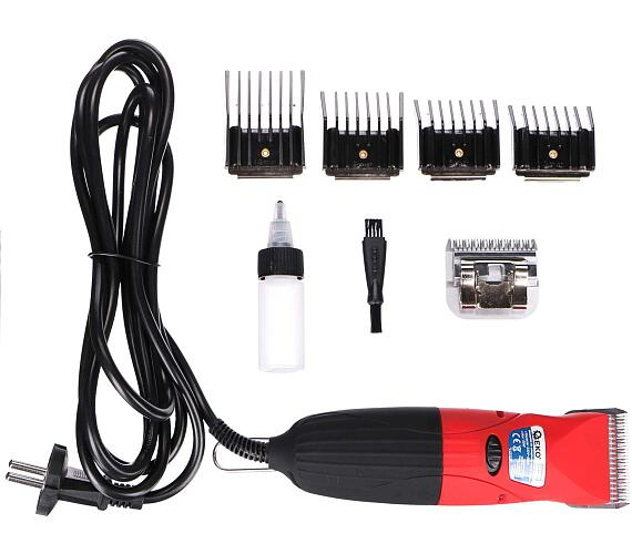 Stříhací strojek/nůžky na srst pro psy + DOPRAVA ZDARMA