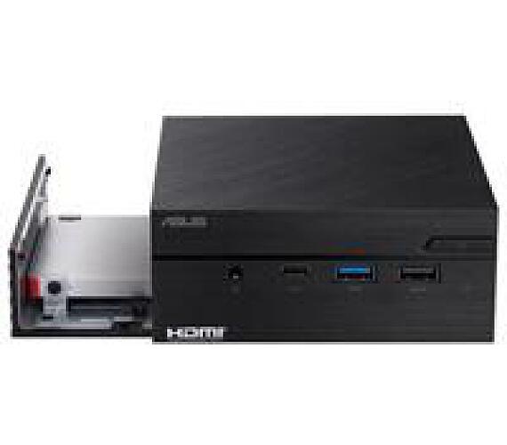 """Asus PN41 N4500/128G + 2.5"""" slot/4G/WIN10 PRO"""