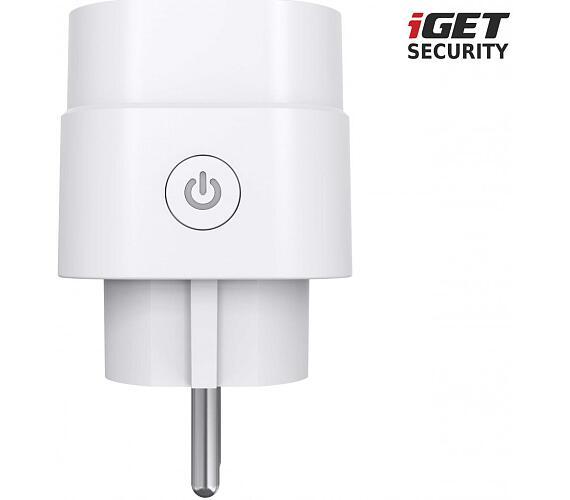 iGET SECURITY EP16 - chytrá zásuvka 230V