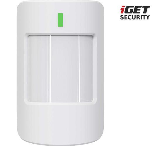 iGET SECURITY EP17 - PIR senzor bez detekce zvířat do 20 kg