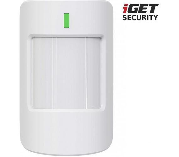 iGET SECURITY EP1 - bezdrátový pohybový PIR senzor pro alarm M5