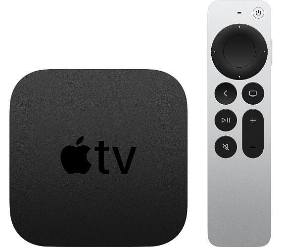 Apple TV 4K 64GB (2021) (MXH02CS/A)