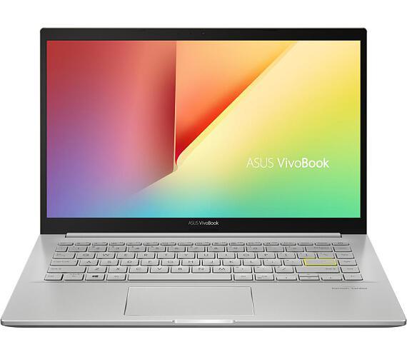 "Asus VivoBook 14 - 14""/I5-1135G7/8GB/512GB SSD/W10 Home (Hearty Gold/Aluminum) (K413EA-EB551T)"