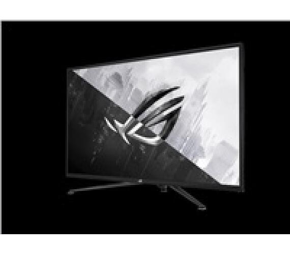 """Asus LCD 43"""" XG43UQ ROG STRIIX 3840x2160 FLAT 4K UHD Gaming 144Hz HDMI VA 1000cd repro 4xHDMI DP 2xU"""