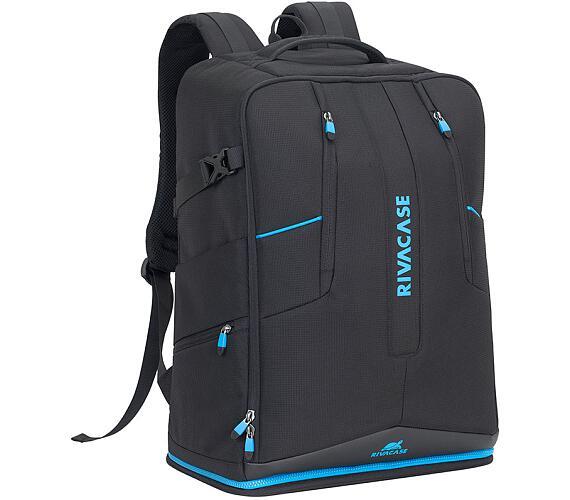 """Riva Case 7890 speciální batoh na dron a laptop 16"""" large + DOPRAVA ZDARMA"""