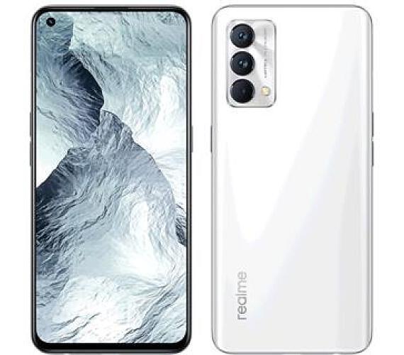 REALME GT Master 5G DualSIM 6+128GB gsm tel. Luna White + DOPRAVA ZDARMA