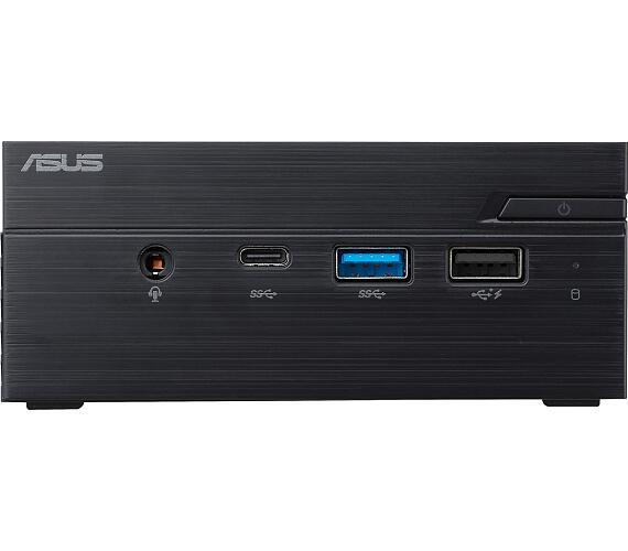 "Asus PN40 J4025/1*M.2 Slot + 1*2.5"" slot/0G/bez OS - V2 (90MS0181-M08230)"